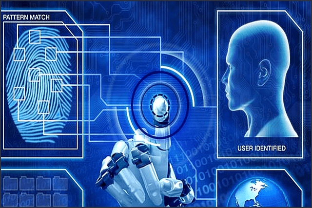 Biometric Technology Transforming the World of IT Security