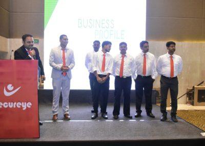 Secureye Event held in Kolkata